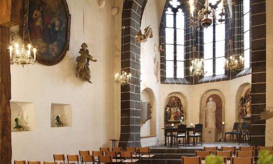 Lahnstein, Niemcy: im Inneren