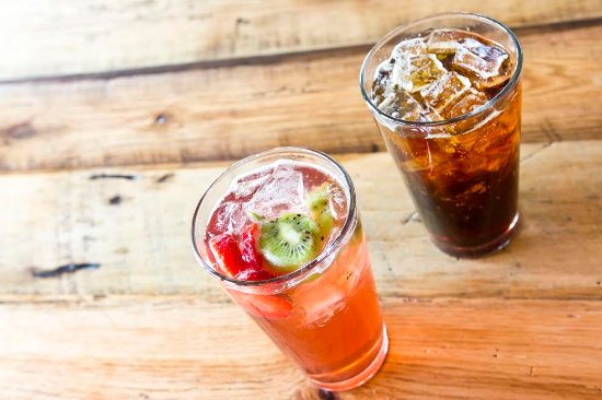 Monroe, MI : Handcrafted sodas created to order.