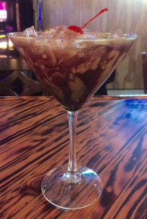 Chalmette, LA: Chocolate Martini