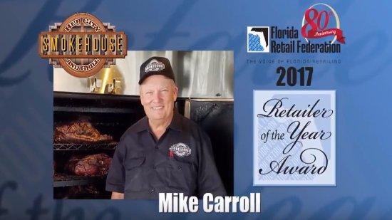 Crestview, Φλόριντα: Retailer of The Year!!