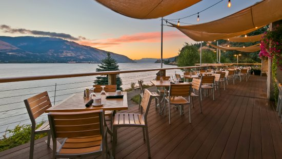 Review Of Riverside Hood River Or Tripadvisor