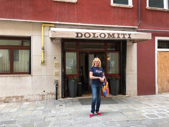 Dolomiti Hotel : photo0.jpg