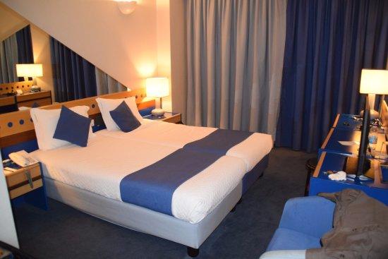 3k Barcelona Hotel Bild
