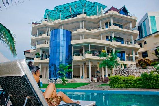 Best Outlook Hotel - Prices & Reviews (Bujumbura, Burundi ...