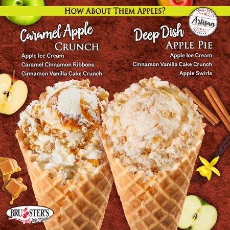 Cypress, Kalifornia: Come try our Seasonal Flavors