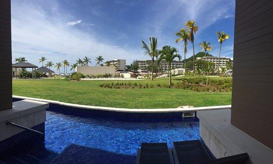 Cap Estate, St. Lucia: DIAMOND CLUB VIEW
