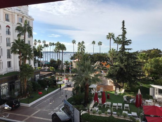 Hotel Barriere Le Majestic Cannes: photo0.jpg