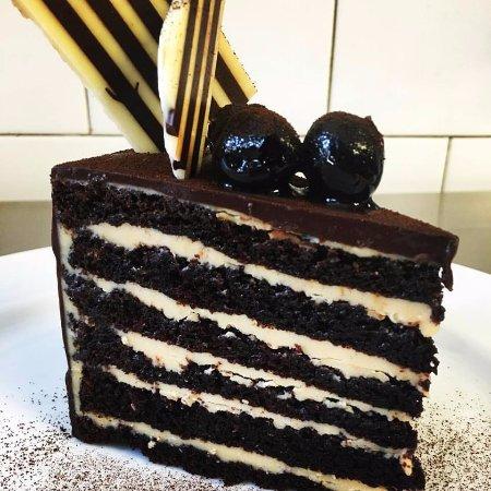 Tulsa Chocolate Cake Restaurant