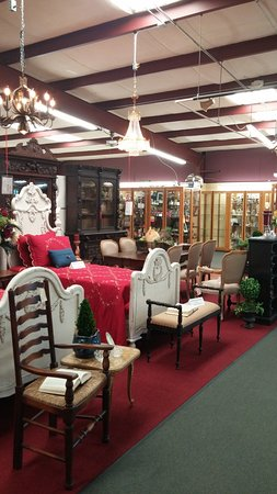 Antique Gallery of Houston
