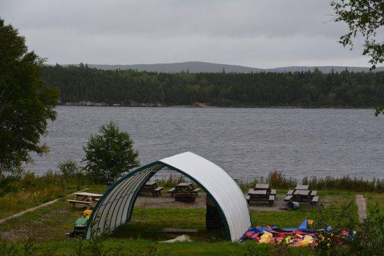 Flatwater Pond Park