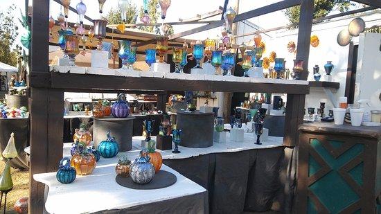 Hollister, CA: Ren Faire Goods