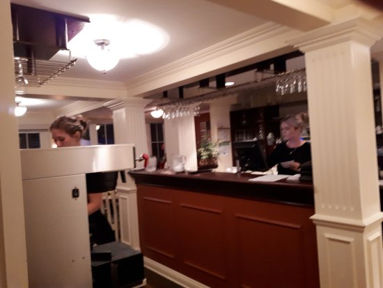 Beloeil, Canada: le bar