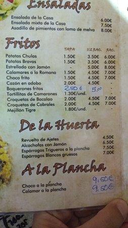 El Pincho