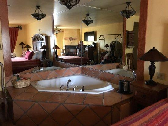 Avila La Fonda Hotel: photo1.jpg