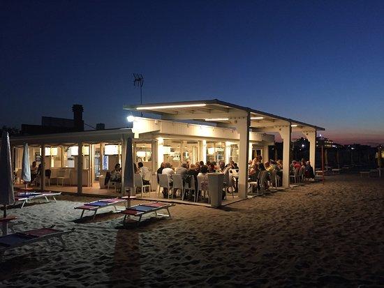 OndaBlu - Osteria Di Pesce, Riccione - Restaurant Reviews, Phone ...