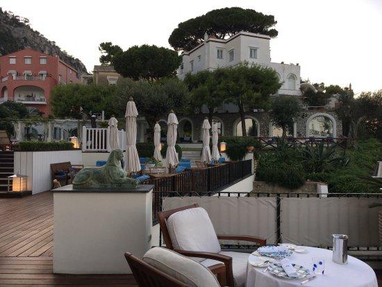 J.K.Place Capri照片