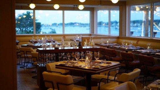 Scarpetta Newport Restaurant Reviews Phone Number Photos