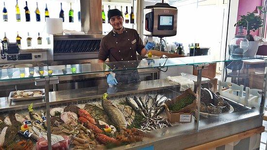 Bagno balmor cervia ristorante recensioni numero di - Bagno balmor cervia ...