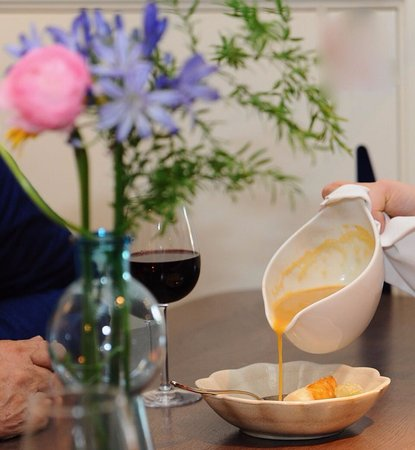Purmerend, Belanda: Bouillabaisse