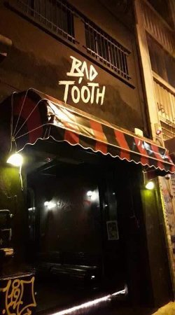 Bad Tooth Bar