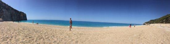 Agios Nikitas, Grecia: photo1.jpg