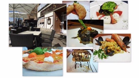 Ristorante Cinquecento: Cinquecento : ¡Tu restaurante Italiano en Valencia!