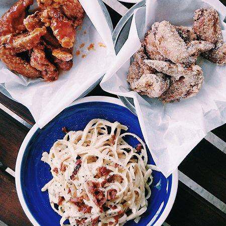 Cabuyao, Philippines: Hiraya Cafe