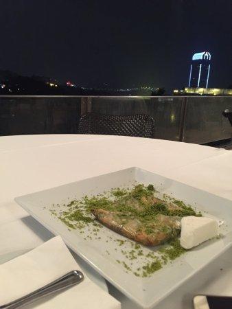 Borsa Restaurant: Very delicious
