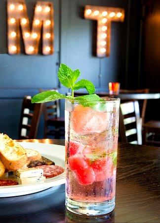 Morristown, Nueva Jersey: Happy Hour