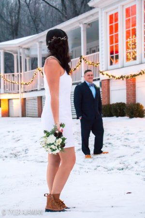 Morristown, Нью-Джерси: Happily Ever After, A Wedding to Remember!
