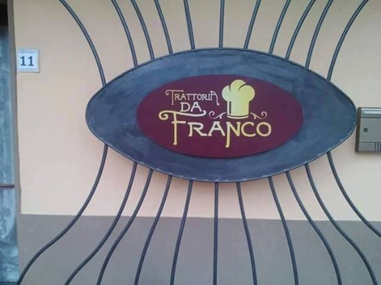 Coreglia Antelminelli, Italien: cucina tipica lucchese