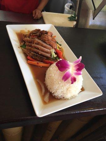 Siam Thailändische Spezialitäten