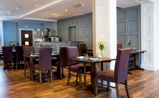 Swinford, Irlandia: Our Newly Refurbished Lounge 'The Front'