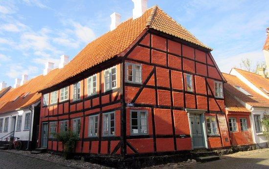 Hammerichs Hus