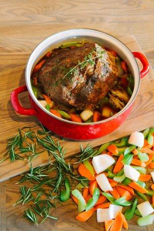 Goodlettsville, TN: Homestyle Pot Roast