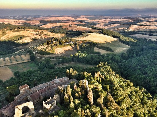 Ballooning in Tuscany: photo1.jpg