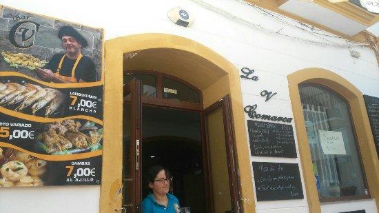 Ayamonte照片