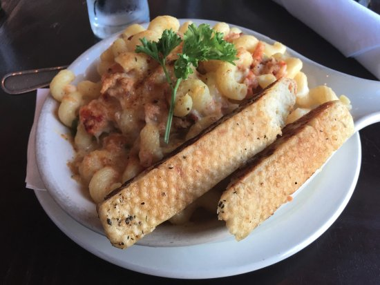 Arnprior, Kanada: Lobster Mac N Cheese
