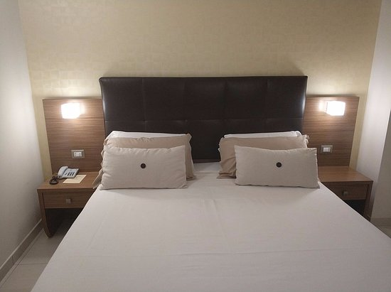 Aqua Hotel Aufnahme