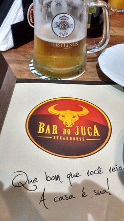 Rio Claro, SP : Não deixe de conhecer! chopp muito bem tirado e cervejas bem geladas.