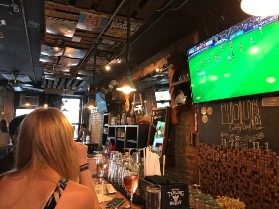 Picture of the jeffrey craft beer bar and for Craft beer bars new york