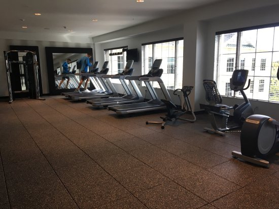 Hilton Garden Inn Charlotte Southpark Updated 2017 Prices Hotel Reviews Nc Tripadvisor