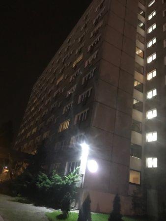 Hotel Aramis: photo0.jpg