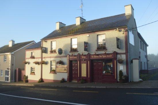 The Barge Steakhouse, Leitrim Village
