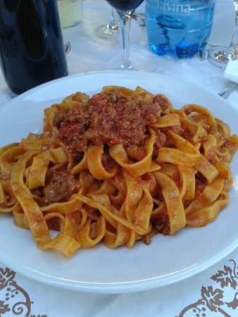 Great Traditional Food Of Emilia Romagna Review Of Liberio