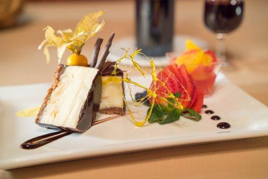 Saint-Ferdinand, Canada: Dessert incontournable