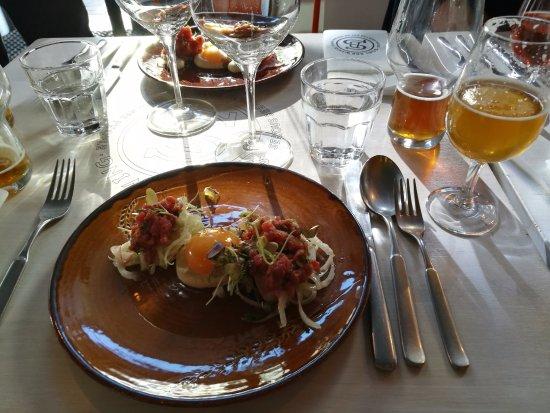 The tabs picture of sori taproom helsinki tripadvisor for Kiila food bar 00100 kalevankatu 1 helsinki suomi