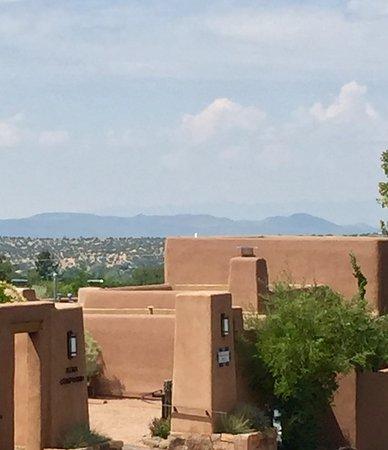 Foto de Fort Marcy Hotel Suites