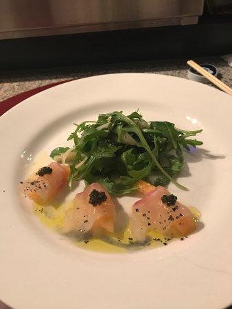 Sushi Tanaka