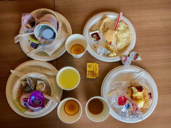 Penn Yan, NY: Geht woanders frühstücken